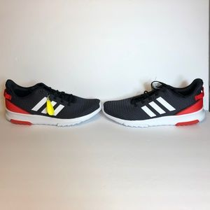 adidas Shoes - Adidas Ortholite CF Racer TR  Running Sneakers